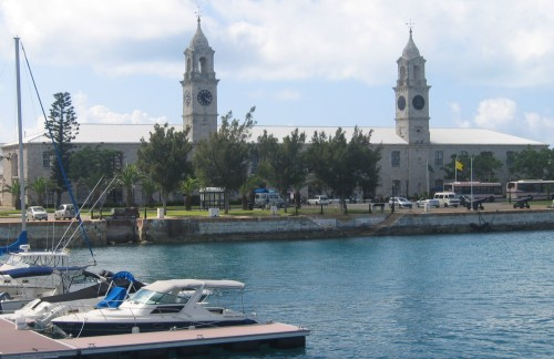 1. Bermuda Clocktower 044 2007