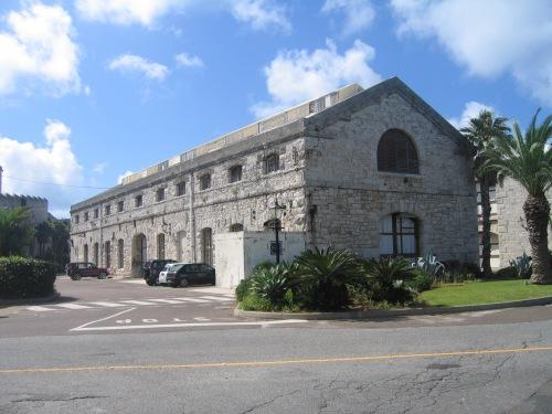 6. Bermuda Storehouse 052 2007