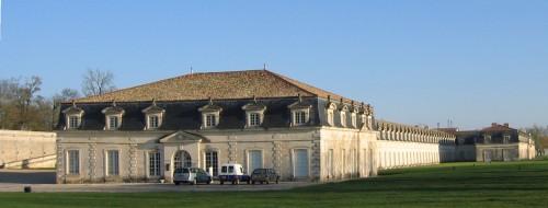 Corderie Royale, Rochefort Tour 2008