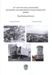20th Century Naval Dockyards