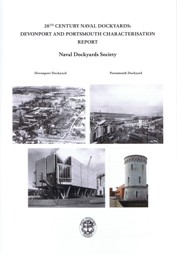 20th Century Naval Dockyards